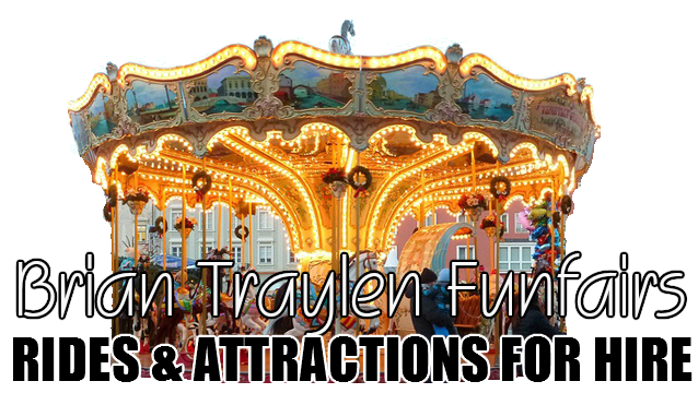 Brian Traylen Funfair Ride hire